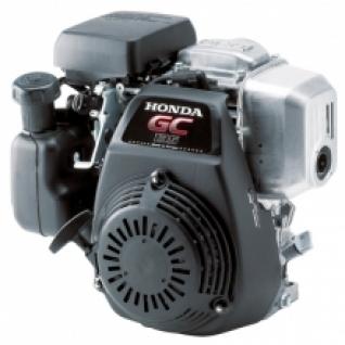Двигатель 4-х тактный HONDA GC135 с горизонтальным коленвалом