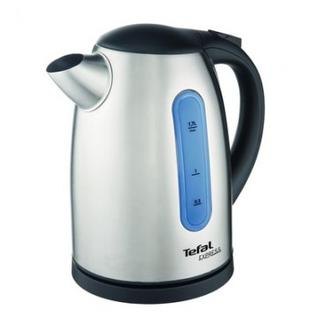 Чайник Теfal KI230 2400 Вт 1,7л сталь