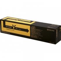 Картридж Kyocera TK-8505Y для Kyocera TASKalfa 4550ci, TASKalfa 5550ci, оригинальный, жёлтый, 20000 стр. 10195-01