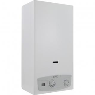 Газовый проточный водонагреватель Baxi SIG-2 11p Baxi