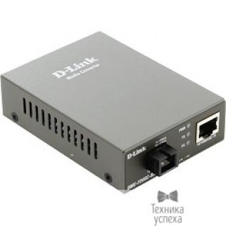 D-Link D-Link DMC-F20SC-BXD/A1A WDM медиаконвертер