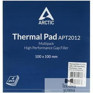 No Name Термопрокладка Thermal pad Basic 100x100 mm/ t:1.0 Pack of 4 (ACTPD00021A)