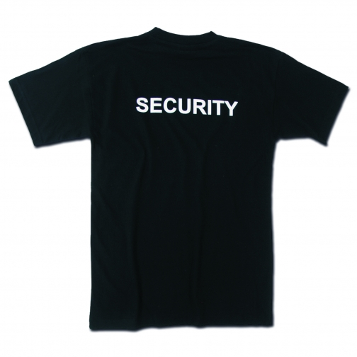 Made in Germany Футболка Security 5025947