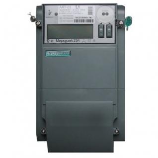 Электросчетчик Меркурий 234 ARTM-02 PB.G 10(100)А/400В