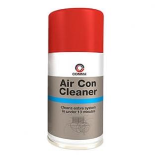 Очиститель для кондиционера COMMA AIR CONDITIONING CLEANER 150мл