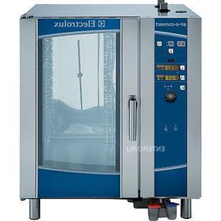 ELECTROLUX Пароконвектомат Electrolux Professional AOS101EBA2 (268202)
