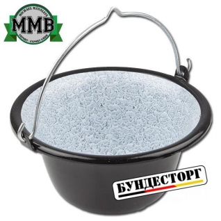 MMB Котелок венгерский эмалированный
