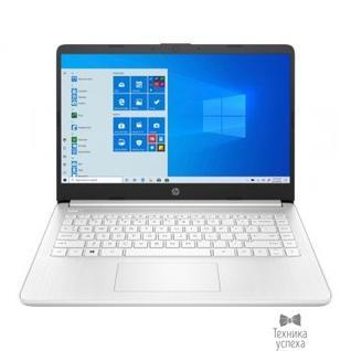 "Hp HP 14s-dq0043ur 3B3L4EA White 14"" FHD Pen N5030/4Gb/256Gb SSD/W10"