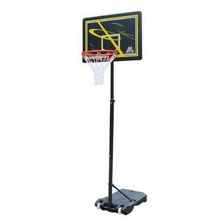 DFC Мобильная баскетбольная стойка DFC 80х58см KIDSD1