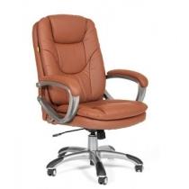 Кресло CHAIRMAN 668 цвет коричневый