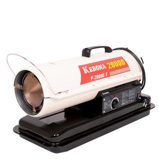 """KERONA Нагреватель на жидком топливе """"KERONA"""" P-2000E-T (16,5 кВт)"""