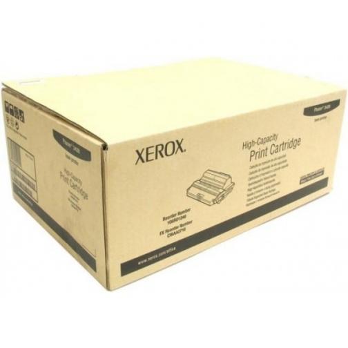 Картридж 106R01246 для Xerox Phaser 3428 (чёрный, 8000 стр.) 1110-01 852267 1