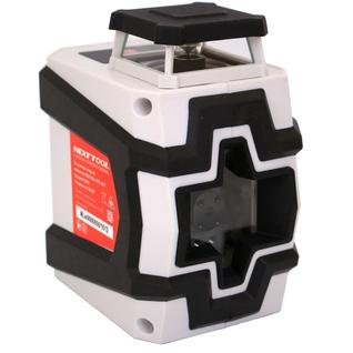 Лазерный нивелир Nexttool ПЛП-360/1+Ш-1.5+ОЗ 1100011