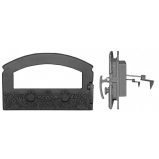 Дверца для хлебной камеры ДТГ-5АС