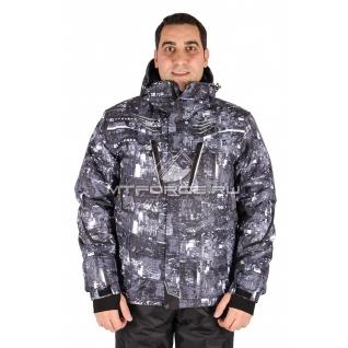 Мужская горнолыжная куртка 1551