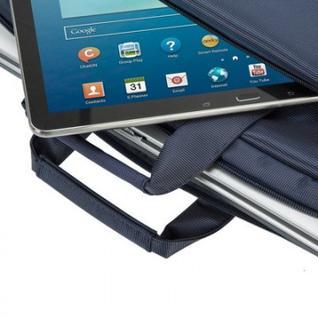 Сумка для ноутбука RivaCase 8231 синяя