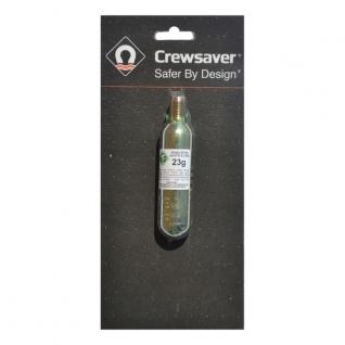 CrewSaver Баллончик CO2 для перезарядки спасательных жилетов CrewSaver 10479 23 г