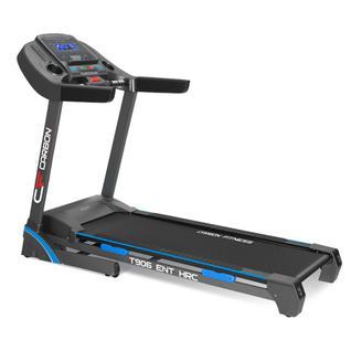 Carbon Fitness Беговая дорожка Carbon Fitness T906 ENT HRC