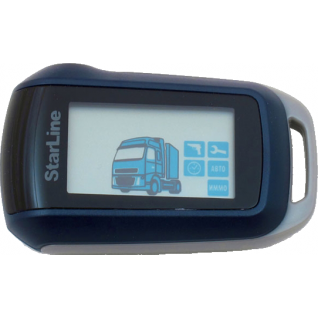 Автосигнализация StarLine T94 GSM GPS StarLine