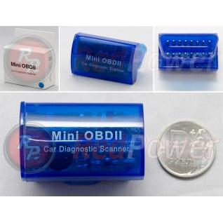 Диагностический адаптер Mini ОБД-2