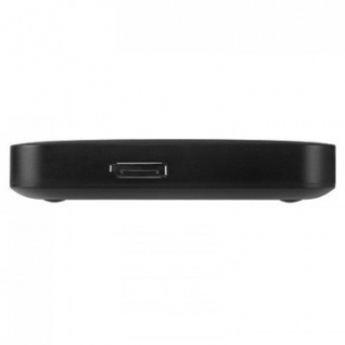 Портативный HDD Toshiba Canvio Ready 1Tb(HDTP210EK3AA)2.5 , черный_М_К