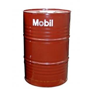 Масло-теплоноситель Mobil Mobiltherm 605 208л