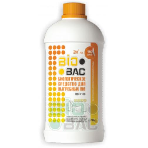 Бактериии для выгребных ям 498