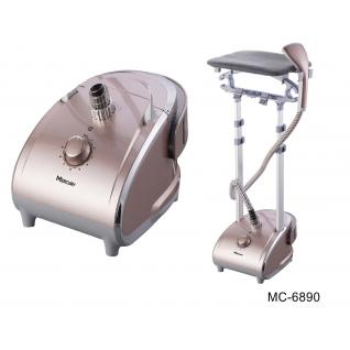 Отпариватель Mercury, 1800 Вт, 2,4 л