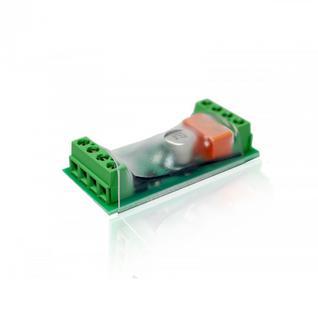Реле для управления электромеханическим замком POPP POP_012501 Z-WAVE.ME