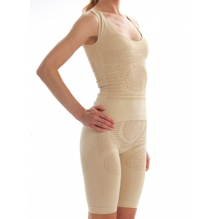 BRADEX Набор утягивающего белья с турмалином (FIR Slim set)