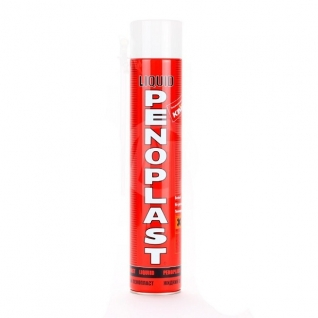 Жидкий пенопласт Liquid Penoplast 750 мл KIM TEC