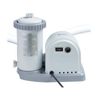 Intex Фильтрующий насос Filter Pump Intex 28636, 5678 л/ч