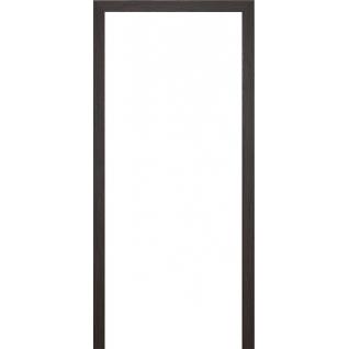 """Коробка Мариам Квартет МДФ ПВХ с уплотнителем Кедр """"С"""" 2070х70х28"""