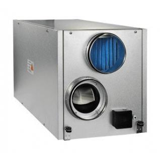 Приточно-вытяжная установка ВУТ 1000 ЭГ с автоматикой