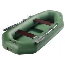 Надувная лодка Аква-Мастер 280 (двухместная, крепление под транец)