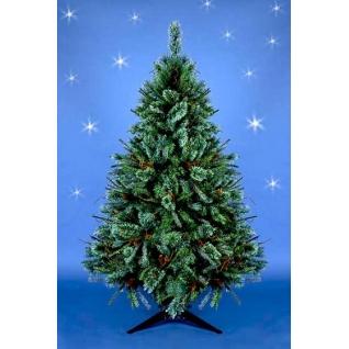 Искусственная елка Кристальная 2.13 см Триумф