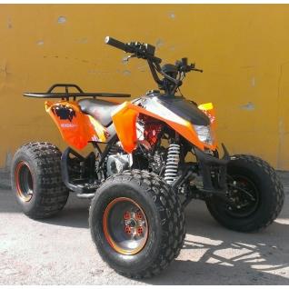 Квадроцикл GROM 110