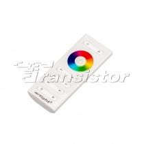 Arlight Сенсорный пульт SR-2839 White (RGB 1 зона)