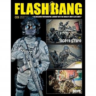 Made in Germany Журнал Flashbang № 9
