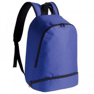 Рюкзак спортивный Unit Athletic, синий 3339.40