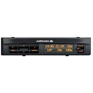 Бортовой компьютер Multitronics Comfort X140 (голос) Multitronics