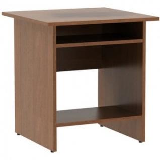 Мебель Этюд Стол компьют. Т20.4 (025) орех 700
