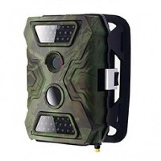 Фотоловушка для охоты и охраны Falcon Eye FE-AC100, GSM MMS (лесная охотничья GSM ММС 3G камера)