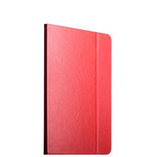 Чехол кожаный XOOMZ для iPad Air 2 Knight Leather Book Folio Case (XID603red) Красный