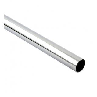 Гладкая труба Luxon Decor КМ28-1.6 Ø28. 160см.