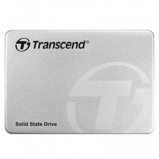 Жесткий диск Transcend SSD(TS240GSSD220S)240GB/2.5 SSD220S/SATA3/TLC/