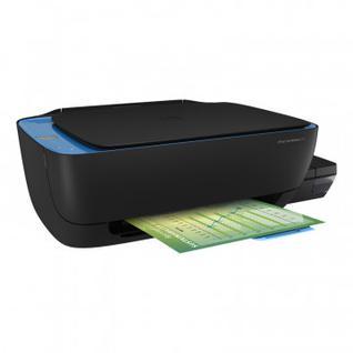 МФУ HP Ink Tank 419 AiO Printer (Z6Z97A)A4 1200dpi 8 (5)ppm Wi-Fi СНПЧ