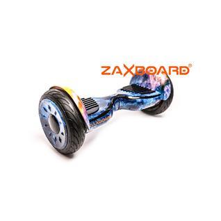 Zaxboard Премиальный гироскутер ZAXBOARD ZX-11 PRO (Космос)