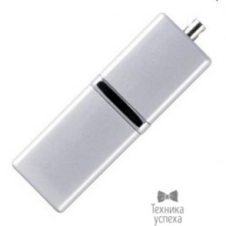 Silicon Power Silicon Power USB Drive 16Gb Luxmini 710 SP016GBUF2710V1S USB2.0, Silver