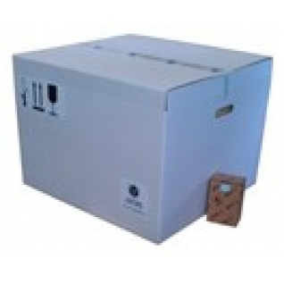 Термологика Термоконтейнер ТЛ-78 (92 литра)
